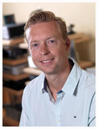 Gregory De Prins